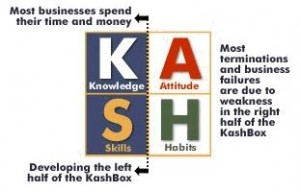 KASHboxX